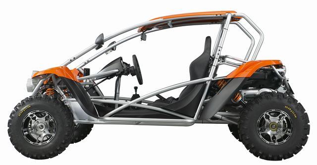 pgo bugracer 500 cc omologato 2 posti kart cross. Black Bedroom Furniture Sets. Home Design Ideas